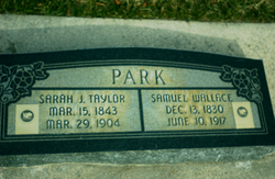 Samuel Wallace Park