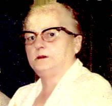 Edna C <I>Watson</I> Johnson