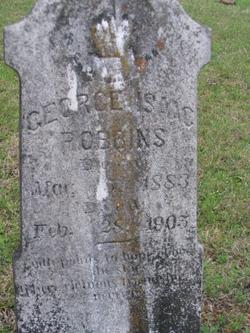 George Isaac Robbins