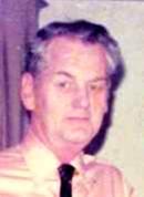 Walter Joseph Johnson