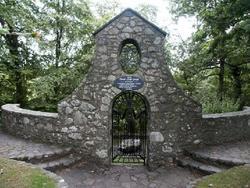 David Lloyd George Memorial Site