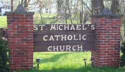 Saint Michaels Cemetery