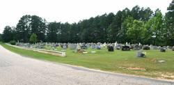 Moseley Cemetery