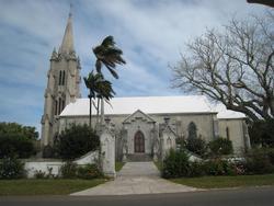Saint Marks Church Cemetery