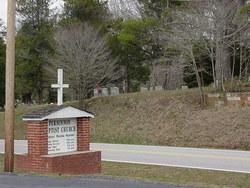 Persimmon Baptist Cemetery