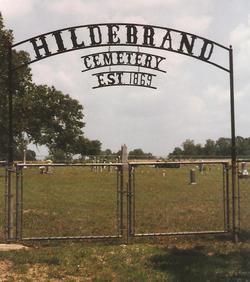 Hildebrand Cemetery