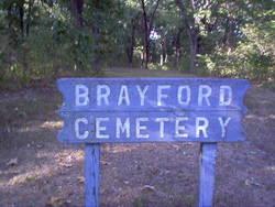 Brayford Cemetery