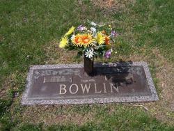 Hugh Willard Bowlin