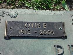 Otis P. Perry