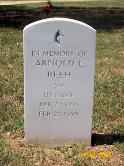 Arnold Levine Reeh
