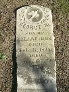 George N. Williams
