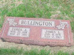 James L Bullington
