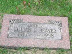 Lillian Estell <I>Bullington</I> Beaver