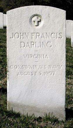 John Francis Darling