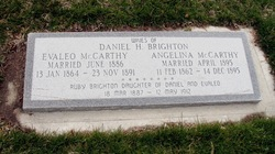 Angelina Tilflaugh <I>McCarthy</I> Brighton