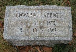Edward L. Abbott