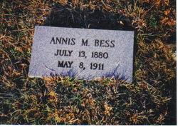 Annis R <I>Mounts</I> Bess