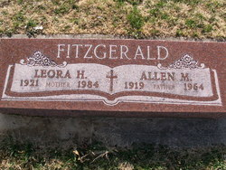 Allen M. Fitzgerald
