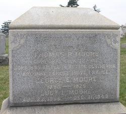 George E. Moore