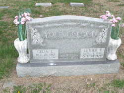 Celia L Youngblood