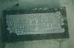 John Wesley Moore