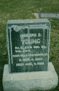 Joseph Charles Young