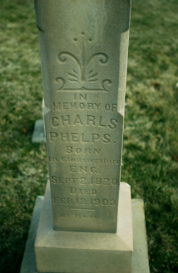 Charles Phelps