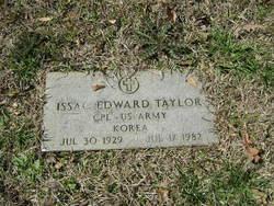 Isaac Edward Taylor