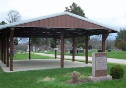 Summit Prairie Cemetery