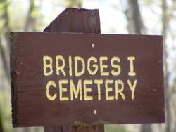 Bridges I Cemetery