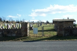 New Hope Church Cemetery