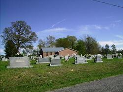 Mount Oak Cemetery