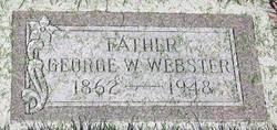 George William Webster