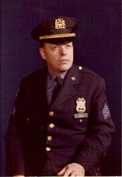 Sgt Edward Joseph Veech, Sr
