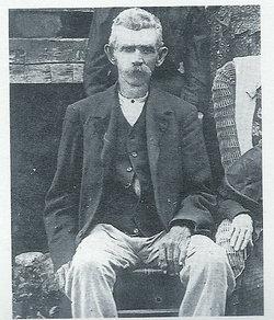 Josiah Clifton Alspaugh