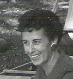 Helen Phalda <I>Throneberry</I> Smith