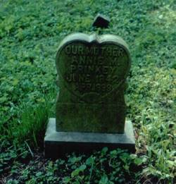 Ann Myrah <I>Murry</I> Prinkey