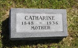Catharine <I>Freyermuth</I> Attig