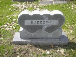 Deloras Virginia <I>Kersch</I> Burrows