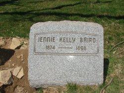 Jennie E. <I>Kelly</I> Baird