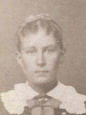 Julia Eugenia Jemima <I>Saunders</I> Ballard