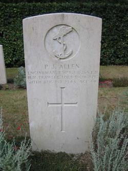 Philip J. Allen