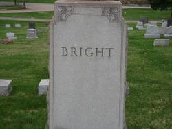 Nellie L. <I>Dallas</I> Bright