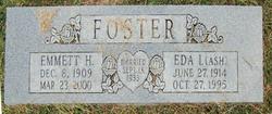 Eda Isabell <I>Ash</I> Foster