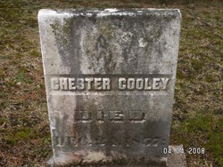 Chester Cooley