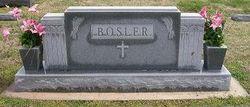 Vima Mae <I>Moore</I> Bosler