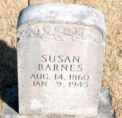 Iris Susan <I>Buchanan</I> Barnes