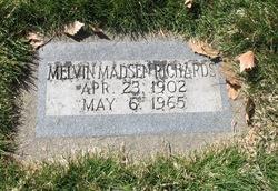 Melvin Madsen Richards