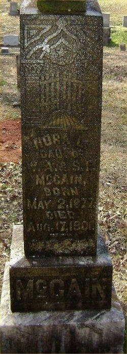 Nora L. McCain