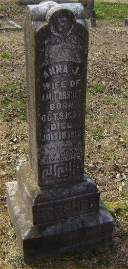 Anna J. Forshee